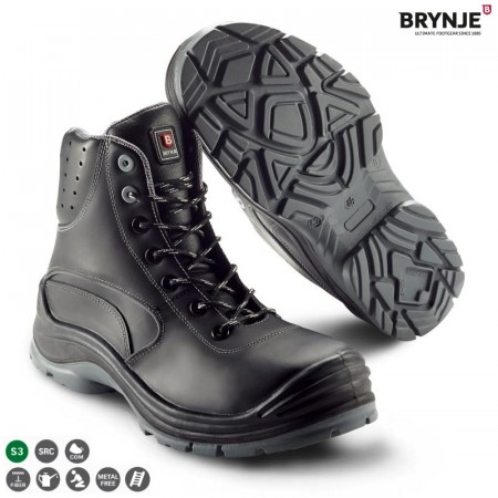 Brynje Force Boot (202)