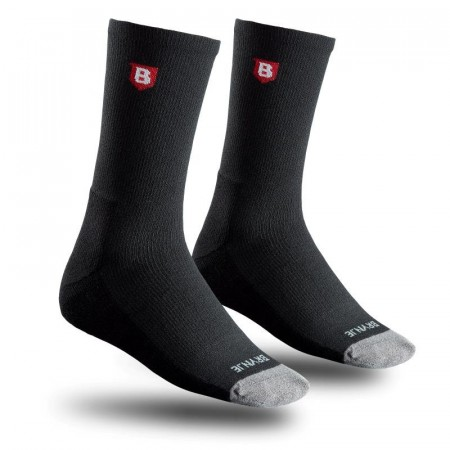 BRYNJE All Year Socks, 3-pack