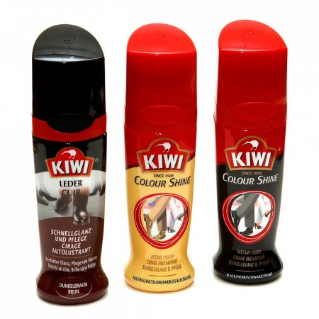 KIWI QUICK SHINE 75 ML